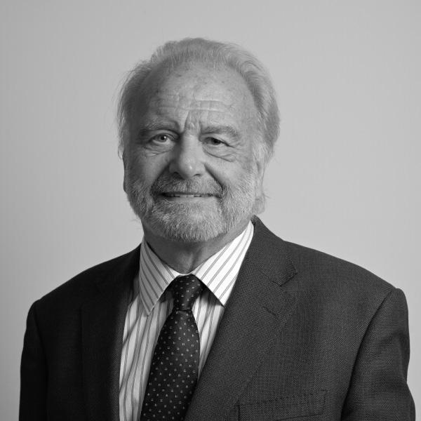 Colin R. Walker
